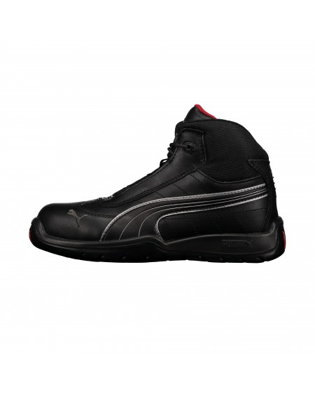 Bota tenis puma seguridad negro urban outdoor for Tenis de seguridad