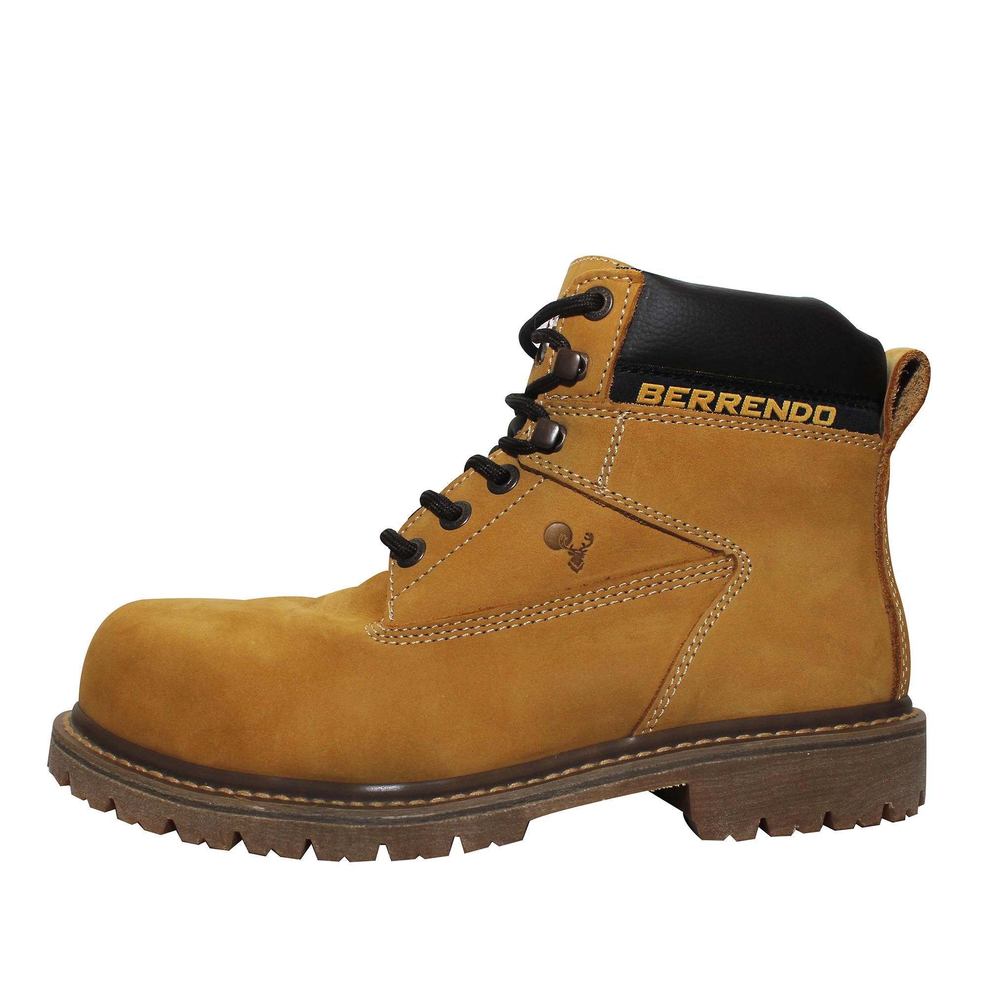 cec6413b5448e Bota berrendo seguridad miel urban outdoor jpg 2000x2000 Color miel zapatos  caterpillar catalogo
